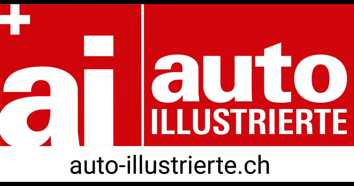 auto-illustrierte - Das Schweizer Automagazin